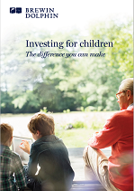 Investing for Children: The Difference You Can Make