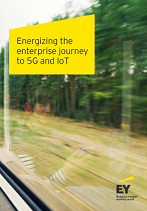 Energizing the Enterprise Journey to 5G and IoT