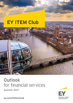 The Outlook for Financial Services