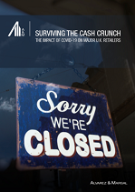 Surviving the Cash Crunch