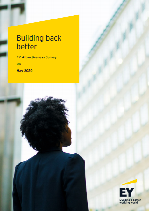 Building Back Better: EY Attractiveness Survey