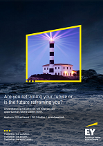 EY Megatrends Report 2020