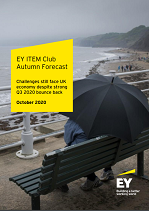 EY ITEM Club Autumn Forecast