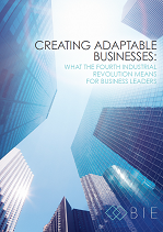 Creating Adaptable Businesses
