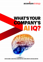 What's Your Company's AI IQ?