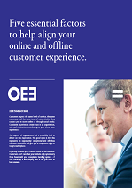 Aligning Your Online and Offline Customer Experience