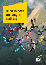 Trust in Data and Why it Matters
