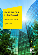 EY ITEM Club Spring Forecast
