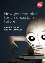 How You Can Plan for an Uncertain Future