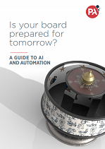 Is Your Board Prepared for Tomorrow?