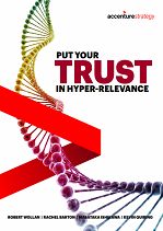 Put your Trust in Hyper-Relevance