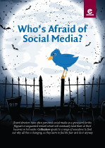 Who's Afraid of Social Media?