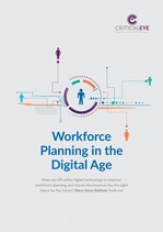 Workforce Planning in the Digital Age