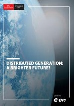 Distributed Generation: A Brighter Future?