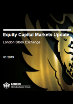 Equity Capital Markets Update - H1 2019