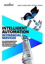 Intelligent Automation in Financial Services