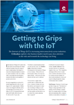 Getting to Grips with the IoT