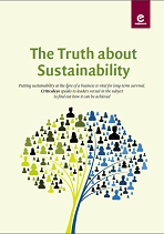 The Truth about Sustainability