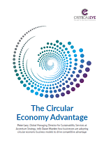 The Circular Economy Advantage