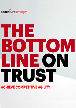 The Bottom Line on Trust