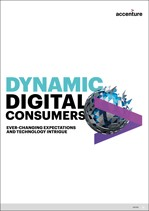 Dynamic Digital Consumers