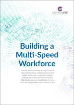 Building a Multi-Speed Workforce