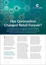 Has Coronavirus Changed Retail Forever?