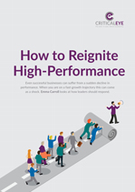 How to Reignite High-Performance
