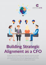 Building Strategic Alignment as a CFO