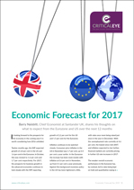 Economic Forecast for 2017