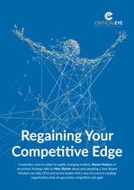 Regaining Your Competitive Edge