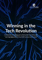 Winning in the Tech Revolution