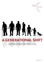 A Generational Shift