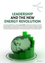 Jeremy Rifkin on the New Energy Revolution