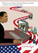 What we can all learn from the Obama campaign to improve our communications
