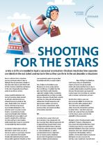 Shooting for the Stars - Learning to Lead