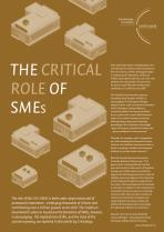 The Critical Role of SMEs