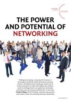The Power and Potential of Networking