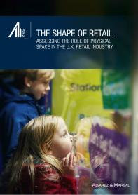The Shape of Retail