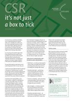 csr articles pdf