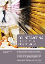 Counteracting consumer confusion